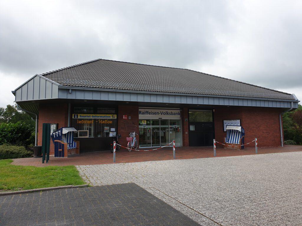 Die Gemeinde plant den Erwerb des Raiffeisengebäudes